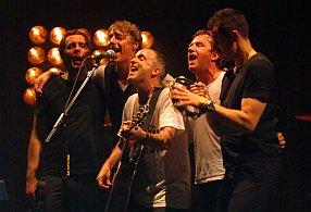 Travis Tour 2007