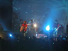 James Blunt Europe Tour 2006