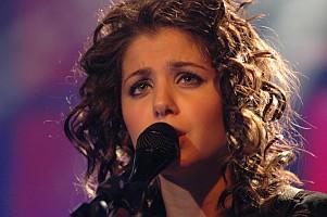Katie Melua Piece By Piece Tour 2006