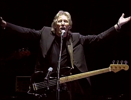 Roger Waters World Tour 2007 – The Dark Side of The Moon