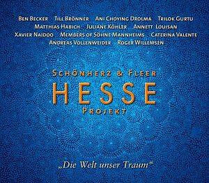 Hermann Hesse – Die Welt unser Traum