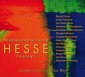 Hermann Hesse – Verliebt in die verrückte Welt