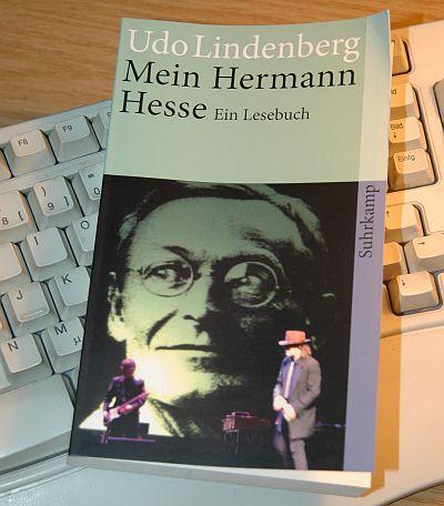 Hermann Hesse – just read