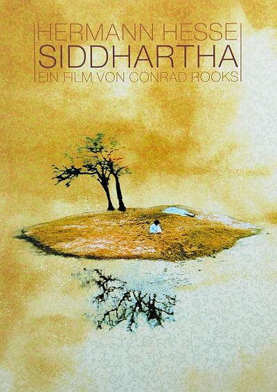 Siddhartha auf DVD