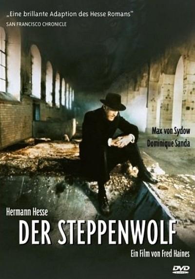 Steppenwolf auf DVD